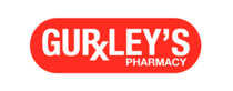 Gurley's Pharmacy logo
